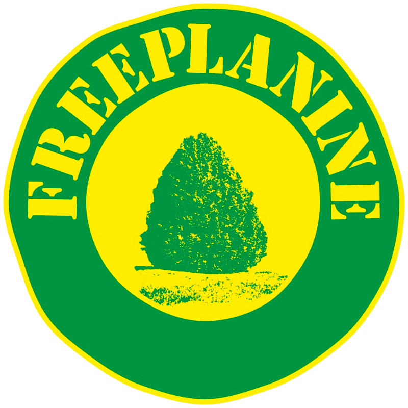 Logo del Movimento FreePlanine