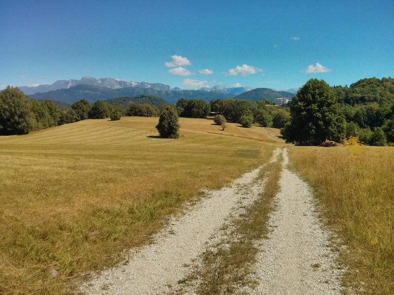 Planino (Tribil Inferiore, Stregna) 28 luglio 2013